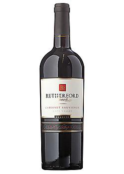 Rutherford Ranch Cabernet Sauvignon Reserve